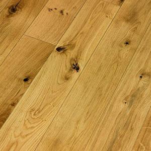2-kihiline Põrandalaud Tamm Markant