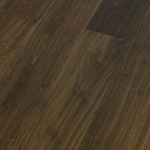 3-kihiline Põrandalaud Ameerika Pähkel Eleganze / Nature