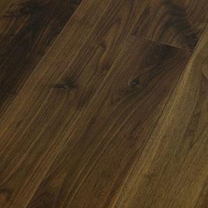 3-kihiline Põrandalaud Ameerika Pähkel Markant / Rustic