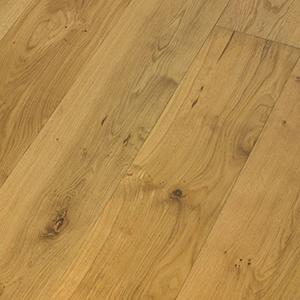3-kihiline Põrandalaud Tamm Markant