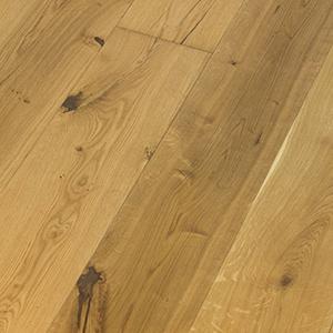 3-kihiline Põrandalaud Tamm Rustic
