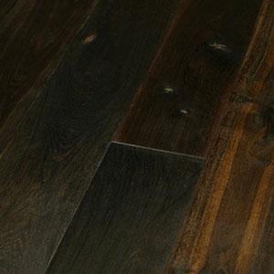 Massiivpõrandalaud Sügavsuitsutatud Tamm Markant