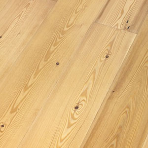 3-kihiline Põrandalaud Siberi Lehis A / B klass