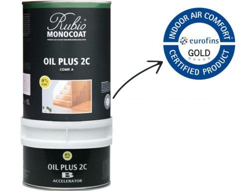 PUIDUKAITSEVAHEND SISETINGIMUSTESSE RUBIO MONOCOAT OIL+2C