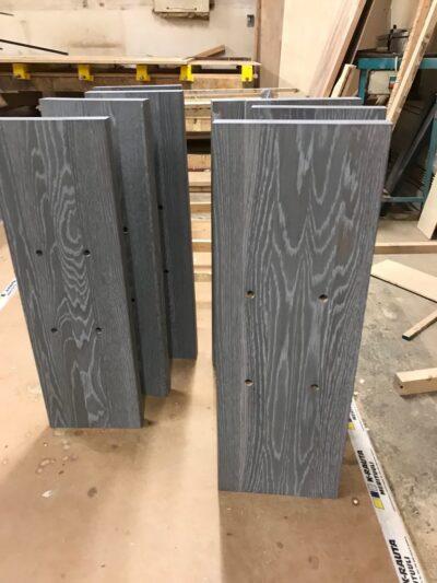 Kuidas õlitada puitpinda?